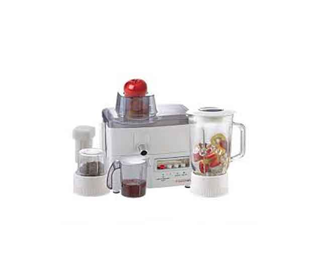 3in1 Juicer Machine