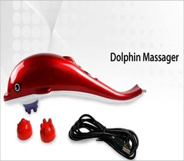 Handy Massager