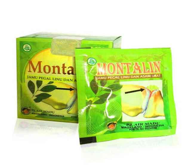 montalin-capsules in Pakistan