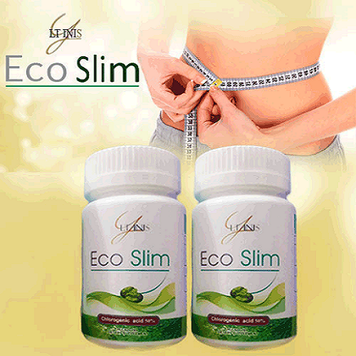 original-ecoslim in Pakistan