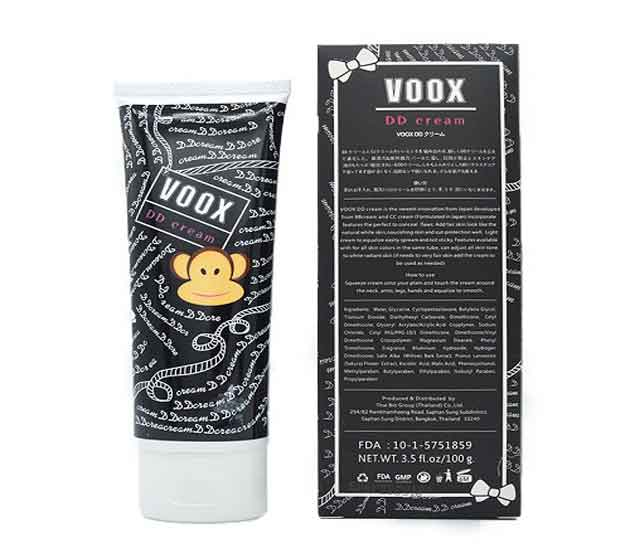 voox-dd-cream in Pakistan